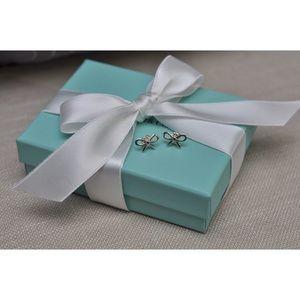 Tiffany & Co. Bow earrings