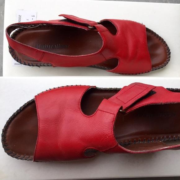 8baba4a1b922 Scout Sandal by Naturalizer. M 56f950eac28456a37e0039a9