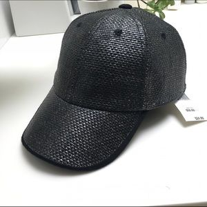 Accessories - Black cap