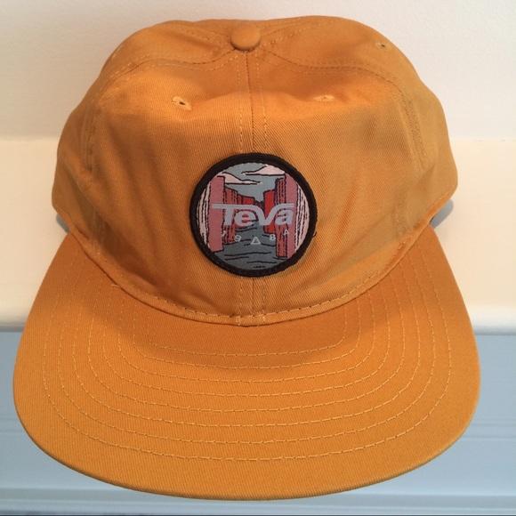 NWT TEVA baseball hat New! c54a91c7250f