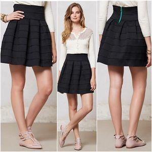 Anthropologie Dresses & Skirts - Girls from Savoy Ponte Belle Skirt - Anthropologie