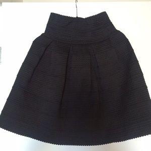 Anthropologie Skirts - Girls from Savoy Ponte Belle Skirt - Anthropologie