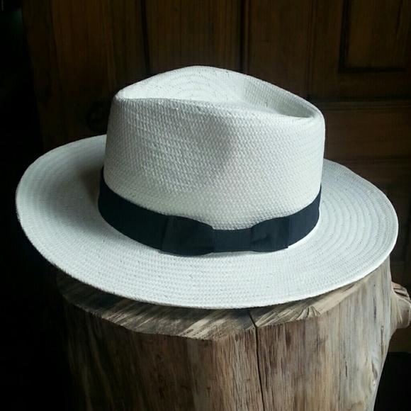 841b1f033a7 Target Accessories - Panama Hat