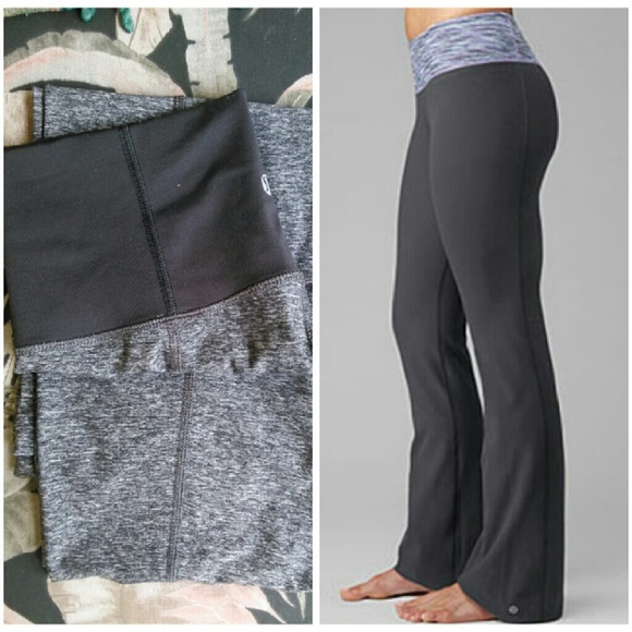 40ef7e271a lululemon athletica Pants | 1 Hr Sale Lululemon Yoga Flare | Poshmark