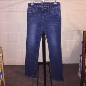 """Delia's """"Morgan"""" jeans"""