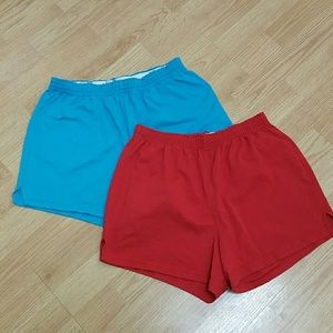 Soffe Pants - Soffe sports shorts