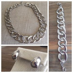 Jewelry - ❌SOLD❌Gorgeous 3 piece set
