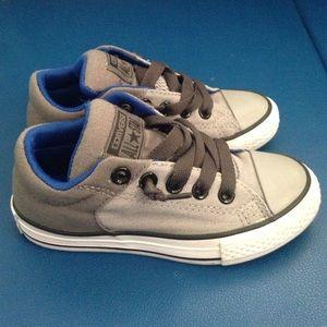 Converse Shoes - converse kids