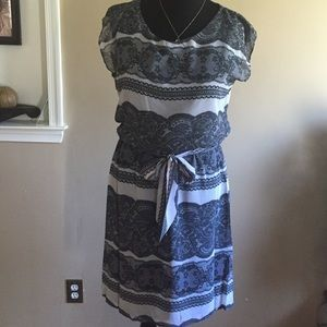 Dresses & Skirts - 👗Print Dress👗