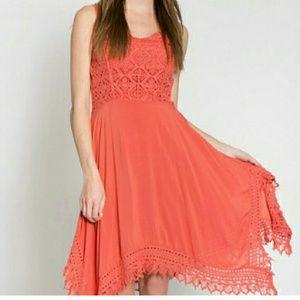 MONORENO Wanderer dress