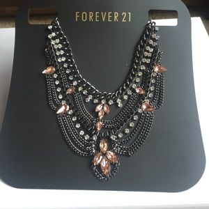 Forever 21 Jewelry - F21 necklace