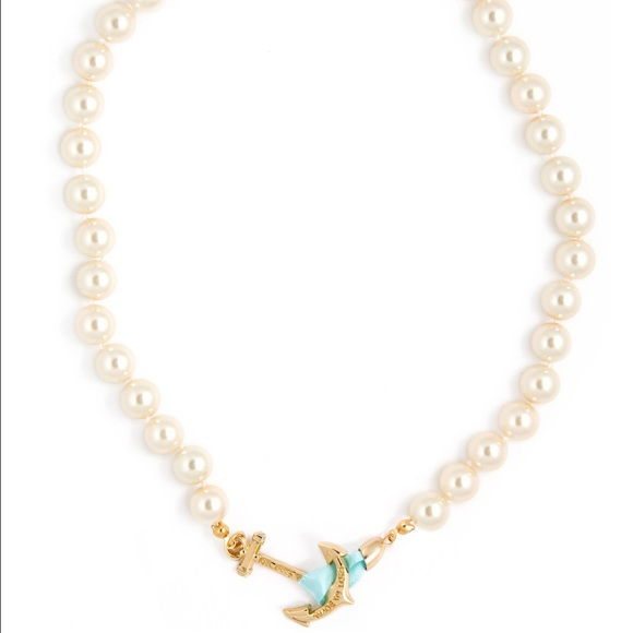 428c0259b0969f Kiel James Patrick Jewelry | Pearl Necklace | Poshmark