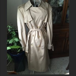 Dior  trench