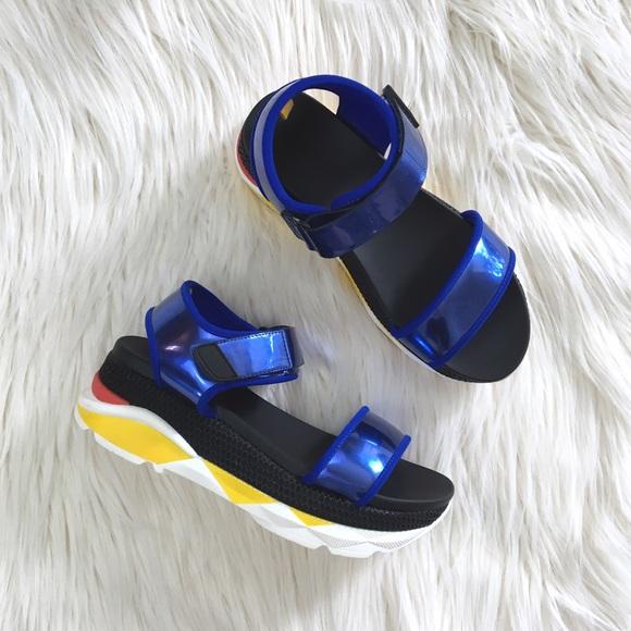 467a2fc92fd ALDO Shoes - Aldo Zarella Sneaker Sandal
