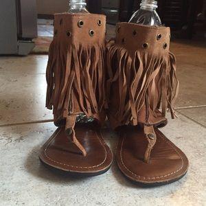 4d40ed9e7b1 Kookaburra sandals