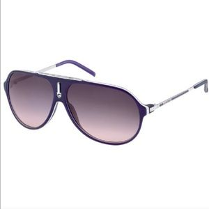 Carrera Accessories - Carrera Violet Hot 6DP Sunnies perfect!