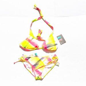 Brand new roxy bathing suit