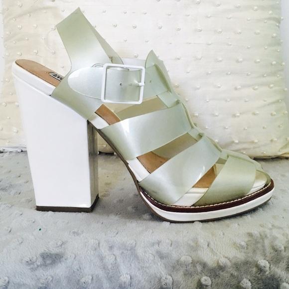 eaf20050421 Iggy azalea by Steve Madden hi top jelly heels. M 56fa12a76a5830825d00fcb3