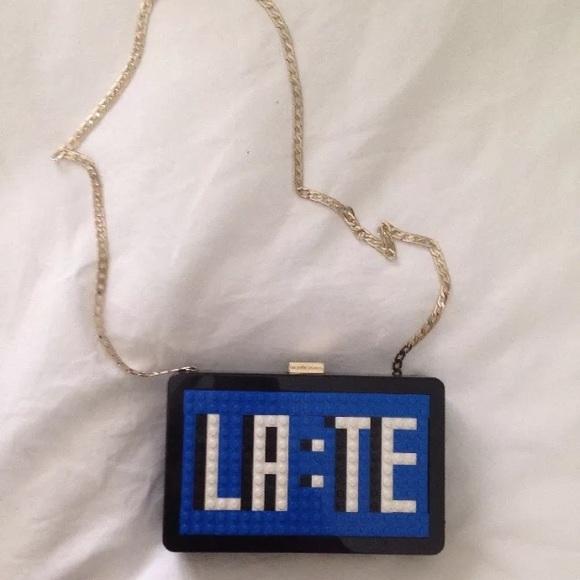Les petits joueurs Handbags - Les Petits Joueurs Mira Mikati Special Late clutch