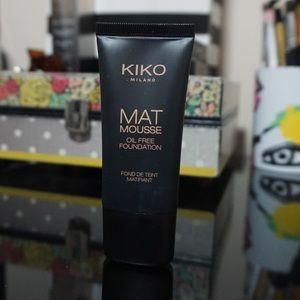 Kiko Milano - Mat Mouse Foundation - Neutral 30