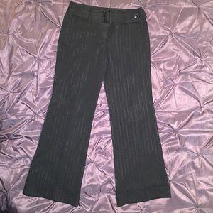 NO BOUNDARIES DRESS PANTS