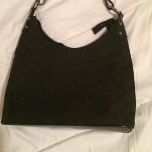Authentic  Gucci Hobo Bag