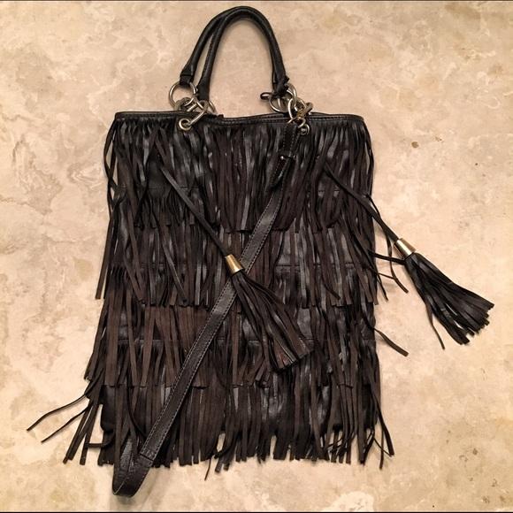 4695570f674 Zara Fringe Leather Bag. M_56f9c4282ba50ad034002ce8