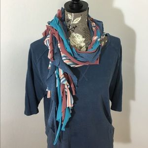 Accessories - Handmade one of a kind Scarf!