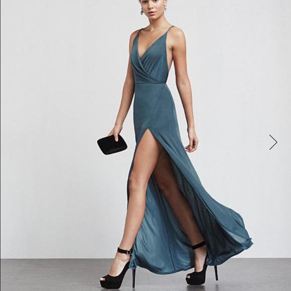 a31427b72ed Reformation Martini Dress
