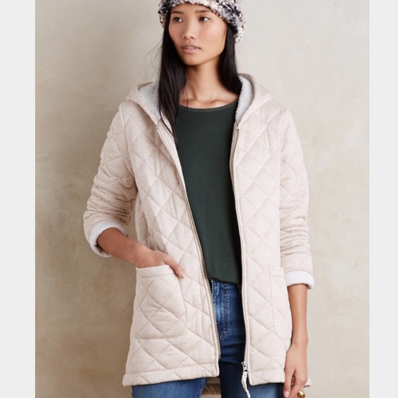 48% off Anthropologie Jackets & Blazers - *sold* Anthropologie NWT ... : quilted cardigan - Adamdwight.com