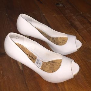 Christian Siriano Shoes - Used once inside the house for party
