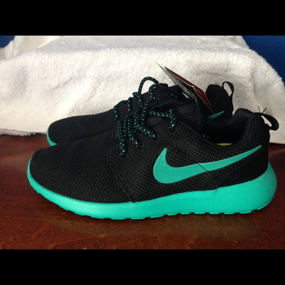 Nike Roshe Exécuter Taille Calypso 7