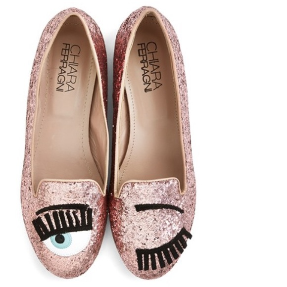 FOOTWEAR - Toe post sandals Chiara Ferragni