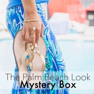 Lilly Pulitzer Pants - THE PALM BEACH LOOK MYSTERY BOX (5 PIECES)🚨SALE