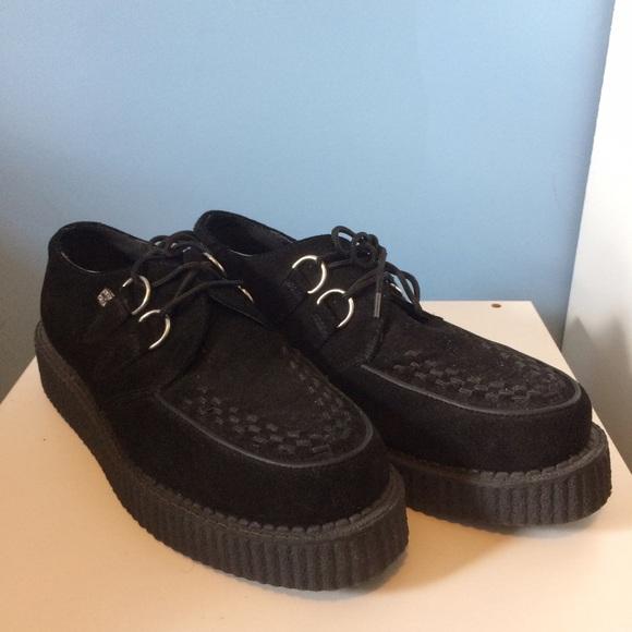 d95e72b99d7 TUK Platform Shoes M9. M 56fa02ae6a58309dbc00de9d