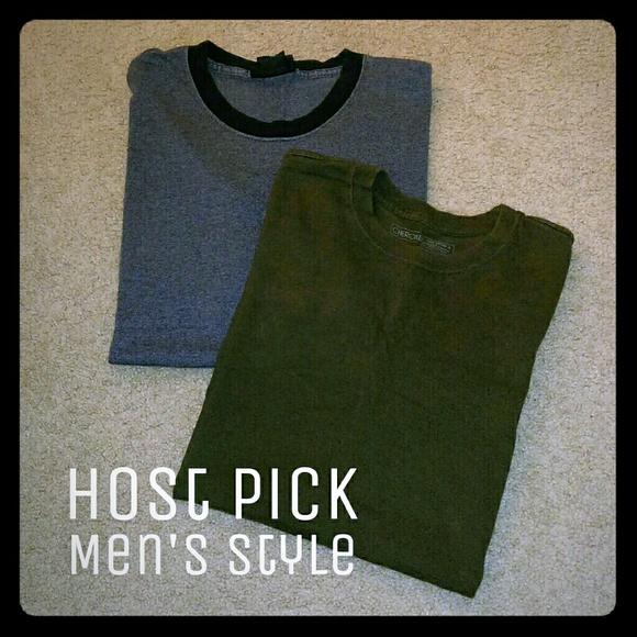 Other - Tee Shirt Bundle