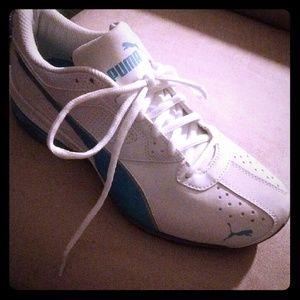 New comfortable  Puma sneakers