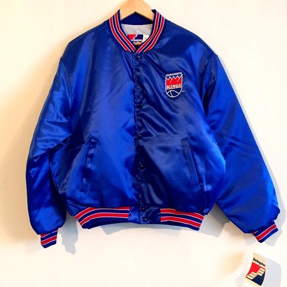 Satin Jacket, Windbreaker Jacket, Vintage Windbreaker