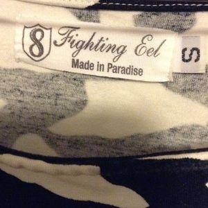 Fighting eel coupon code