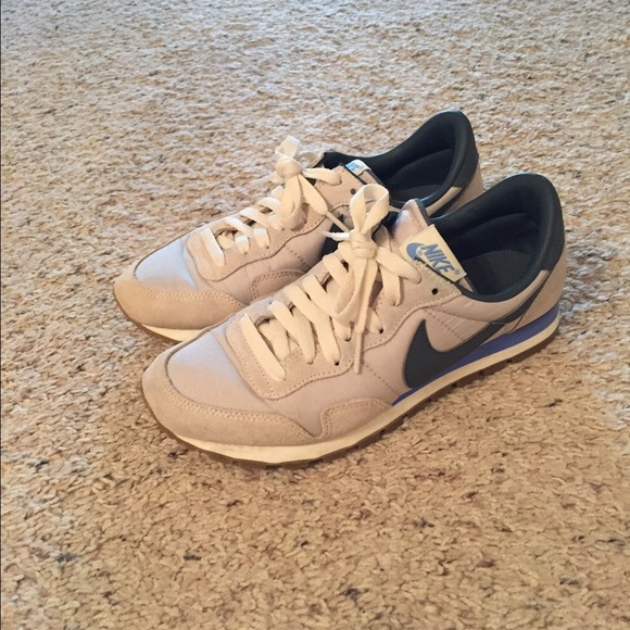 80026deae3ee1 Nike Air Pegasus 83 - J Crew Vintage Collection.  M 56fa8703713fde9a07017273. Other Shoes ...