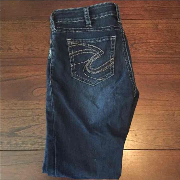 66% off Silver Jeans Pants - Size 31 Women&39s Silver Jeans from