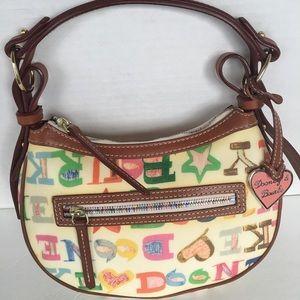 Dooney & Bourke Bag Designer Fashion Multicolor