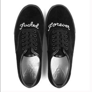 Fuck A Shoe
