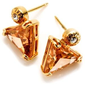 henri bendel Jewelry - Henri Bendel The Ace Stud Earrings