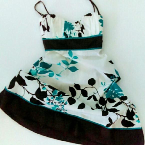 Speechless Dresses - ⬇Sweetheart Neck Sundress NWOT