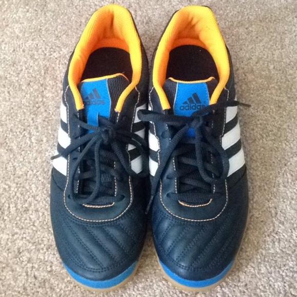 c409bde0e0e Adidas Shoes - BRAND NEW Adidas Super Sala Indoor Soccer Shoes