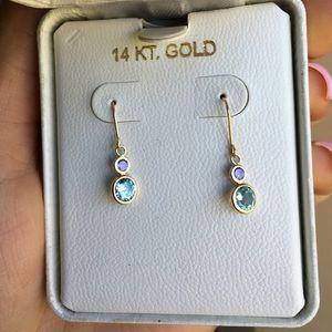 Jewelry - Earrings 14 karat Gold
