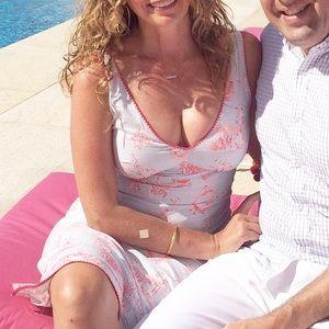 BCBG Dresses & Skirts - French Toile De Jouy summer sun dress