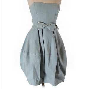 Paul Smith Dresses & Skirts - Paul Smith Denim Dress...Sz: 42 (IT)...US: 6