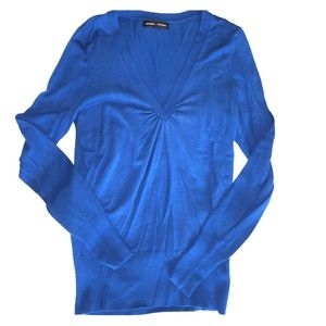 Express Sweaters - EXPRESS v-neck sweater